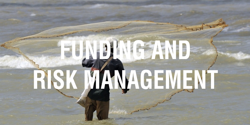 Funding and risk management